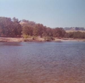 Umpqua River, Roseburg, Oregon