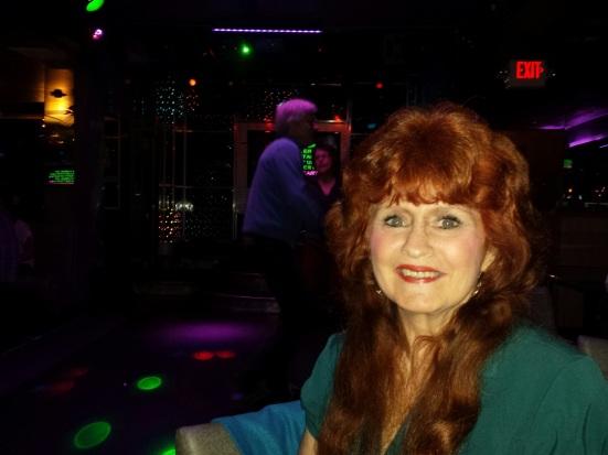 Karaoke Night- Sherry