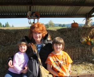 Kayla, Me, and Kylie