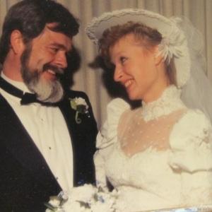 Joe and Cathy
