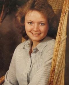 My Stepdaughter Becky Desert Shield/Desert Storm Gulf War