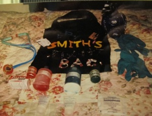 Dr. Smith's Fix It Bag