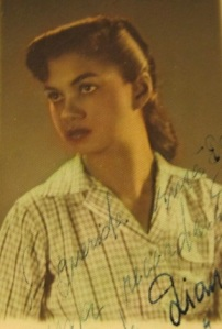 My Aunt Deanna