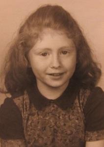 Me at age 11