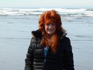 Me at Seaside