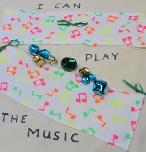 I Can Play The Music