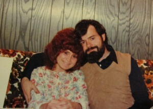 Joe and I, Father's Day, 1979