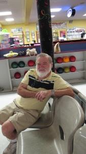 Grandpa Joe