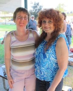 Jeana and Me