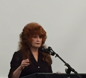 Sherry's presentation to Humanists of Greater Portland