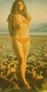 Me at Huntington Beach