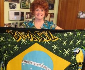 My Brazilian Wrap