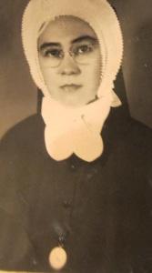 Sister Beatris
